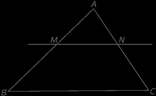 Calculer Une Longueur A L Aide Du Theoreme De Thales 3e Exercice Mathematiques Kartable