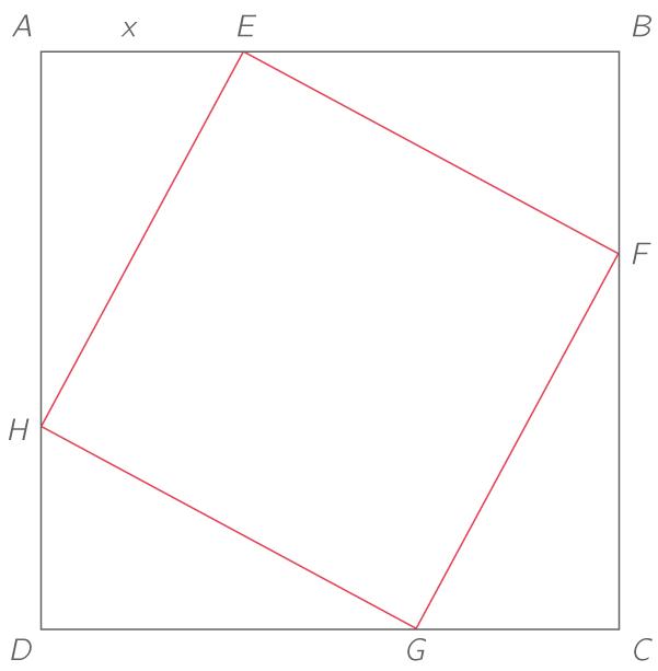 Etudier Un Probleme Geometrique A L Aide D Une Equation Du Second Degre 1s Probleme Mathematiques Kartable