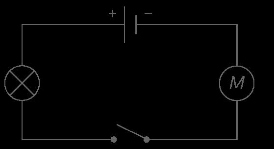 kartable 5 me physique chimie sp cifique probl mes analyser un circuit lectrique. Black Bedroom Furniture Sets. Home Design Ideas