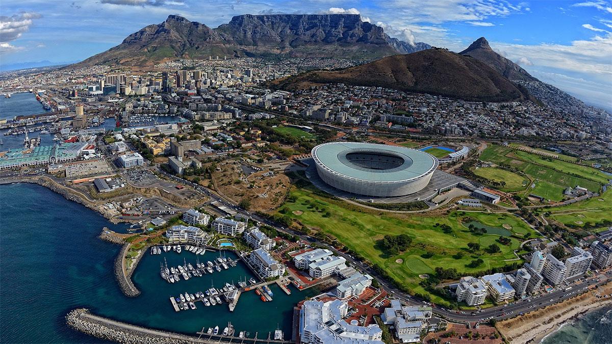 Cape Town 13