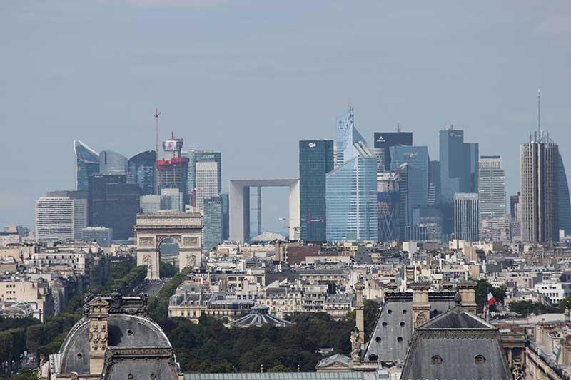 Ville De Paris Vs Ville De Neuilly
