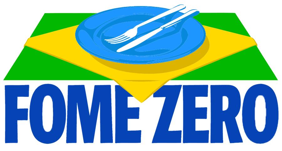 "Le programme Fome zero (""Faim zéro"")"