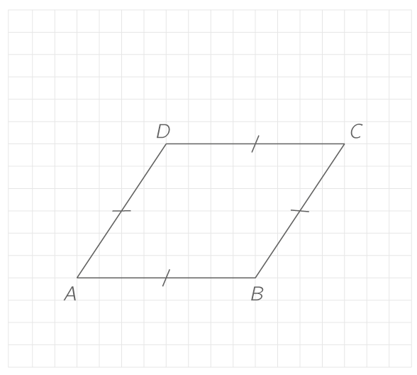 Reconnaitre Un Quadrilatere Particulier 2nde Methode Mathematiques Kartable