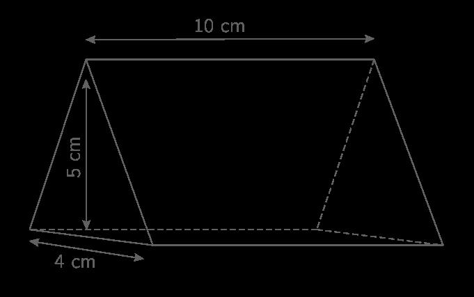 Kartable 4 me math matiques exercices calculer le for Calculer le volume d une maison