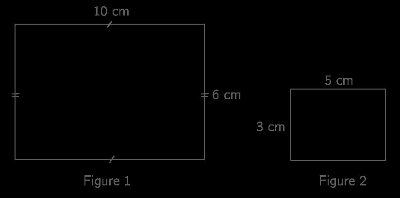 Calculer Un Facteur De Reduction Ou D Agrandissement 4e Exercice Mathematiques Kartable