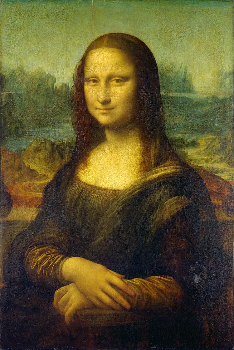 La Joconde (1503 − 1505) de Léonard de Vinci, symbole de l'art du portrait sous la Renaissance