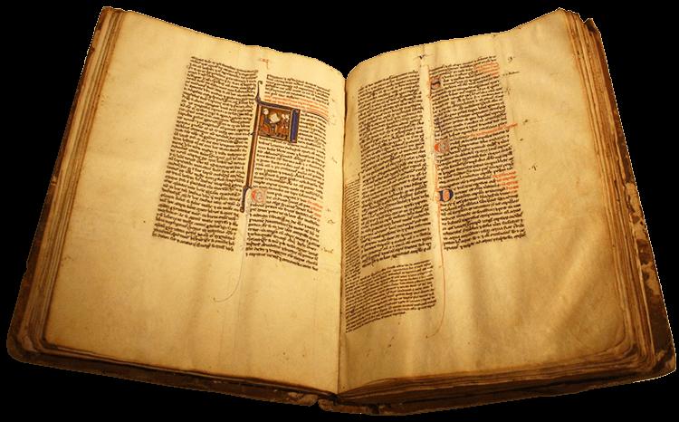 Al-Razi's, Recueil des traités de médecine, traduit par Gérard de Cramone au XIIIe siècle