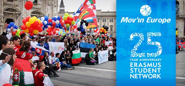 Erasmus, un programme d'échanges à l'échelle européenne pour favoriser le sentiment d'appartenance à l'Europe