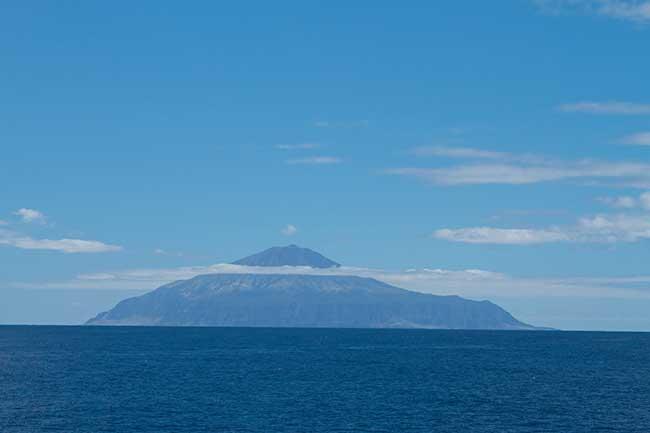 Tristan da Cunha, l'archipel le plus isolé au monde