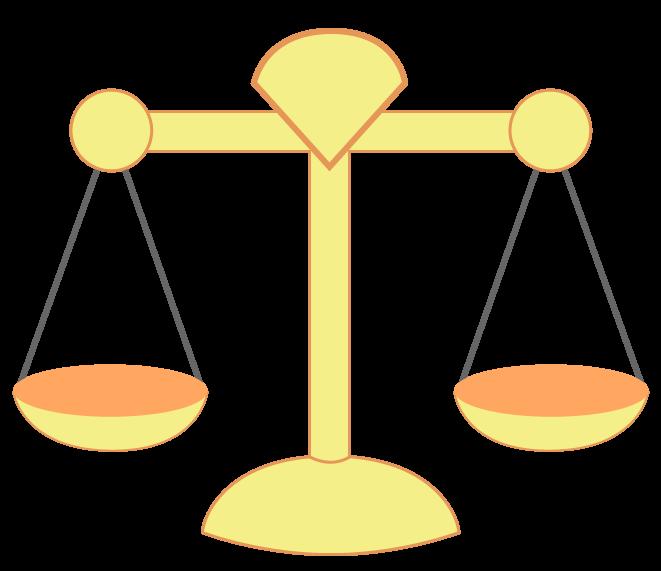 Balance permettant de mesurer une masse