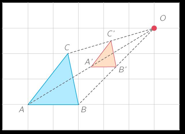 Lhomothétie 3e Cours Mathématiques Kartable