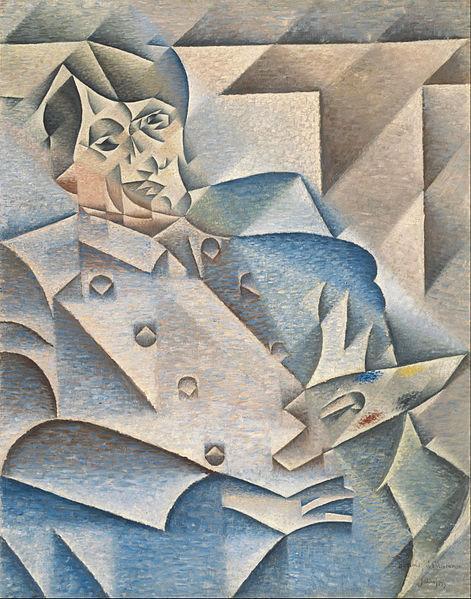 Picasso, Juan Gris