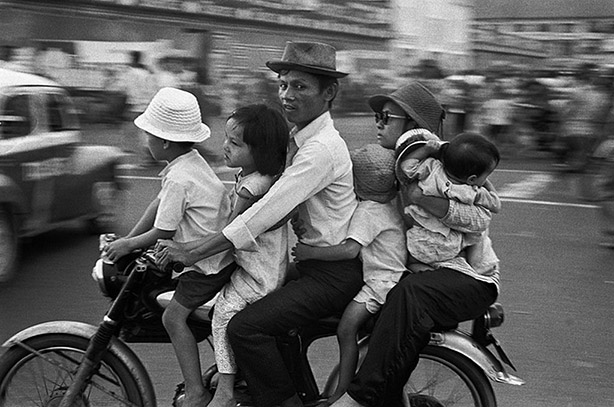 """Saigon 1972"", Raymond Depardon"