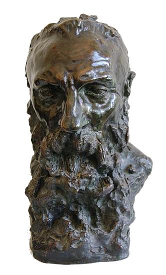 """Auguste Rodin"", Camille Claudel"