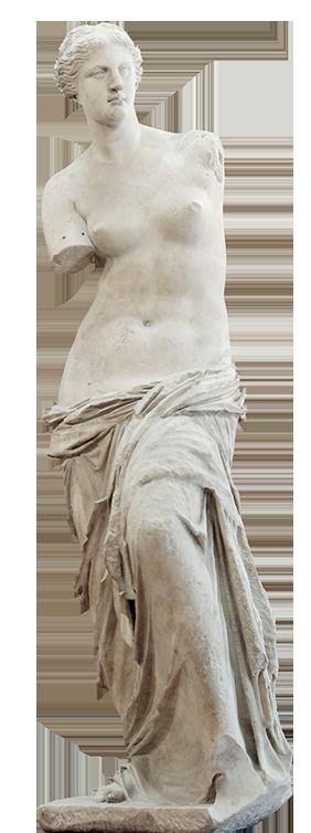La Vénus, Milo