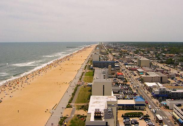 Virginia Beach (États-Unis)