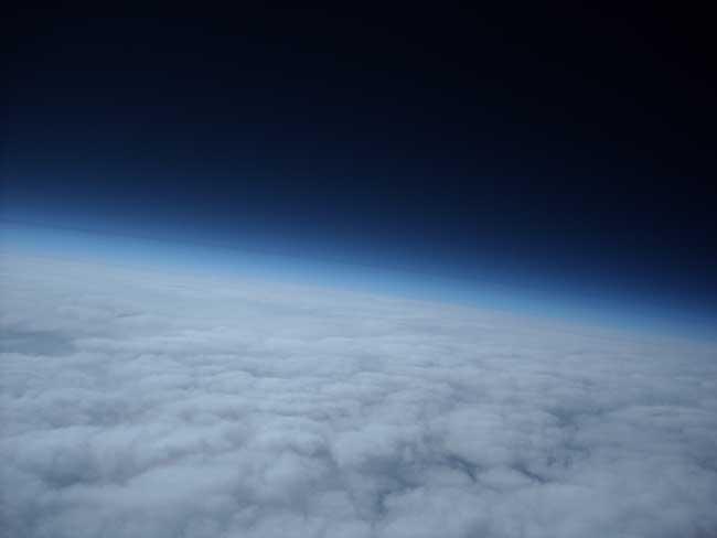 Atmosphère de la Terre