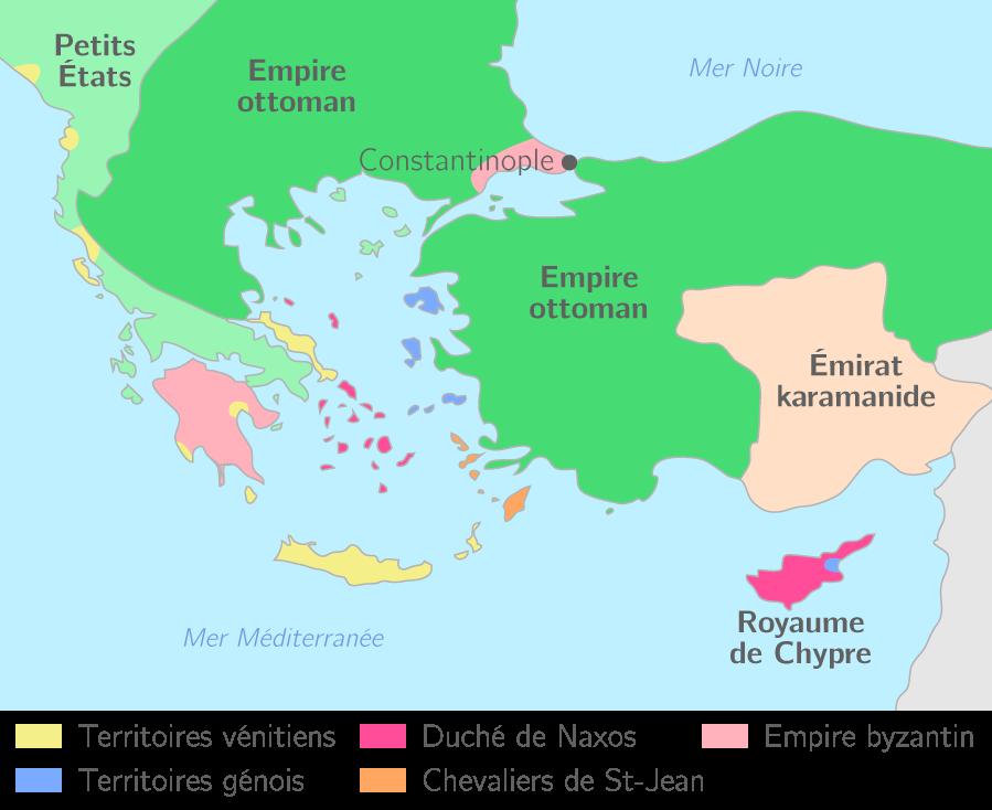 De Constantinople A Istanbul 2nde Etude De Cas Histoire Kartable