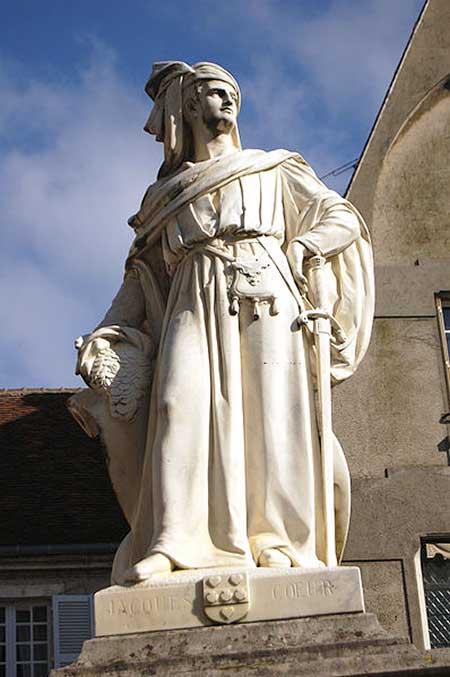 Jacques Cœur