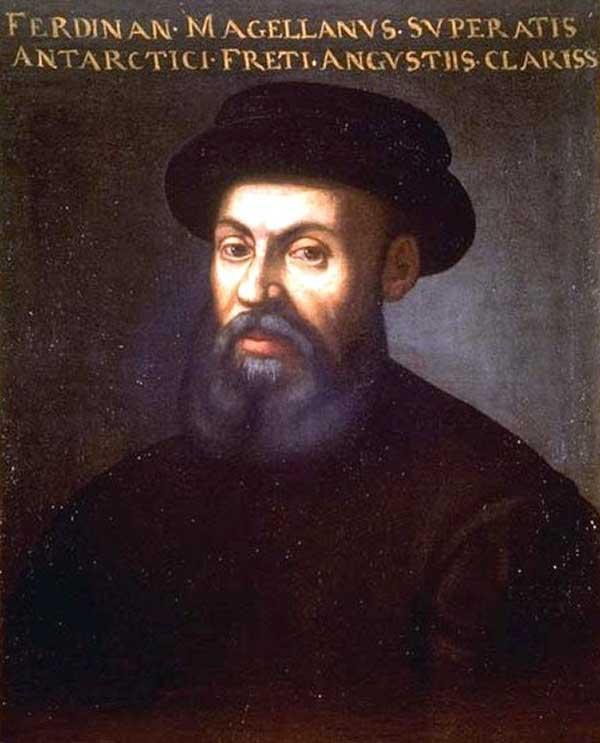Ferdinand de Magellan