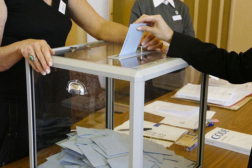Voter est un droit mais c'est aussi un devoir.