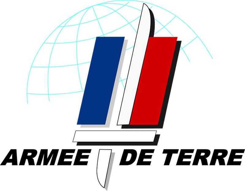 Logo de l'Armée de terre
