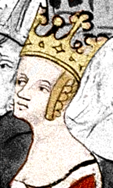 Aliénor d'Aquitaine (1122−1204)