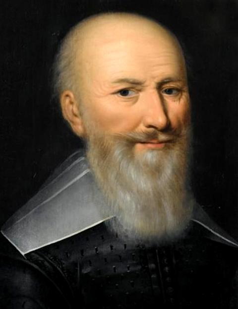 Le ministre d'Henri IV : Sully