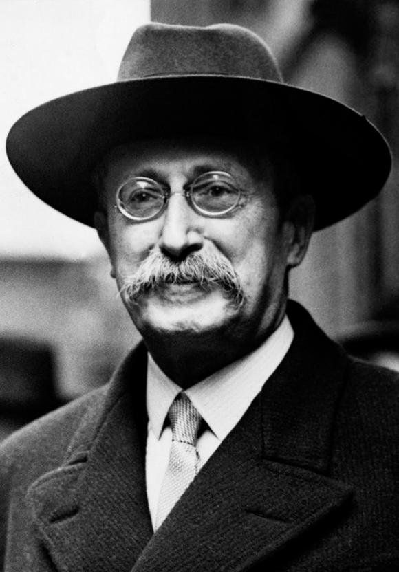 Léon Blum (1872−1950)