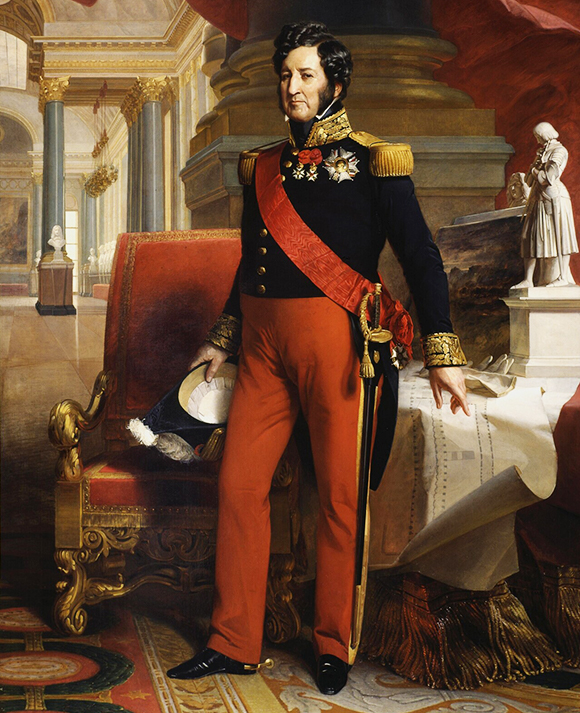 Louis-Philippe (1773−1850)