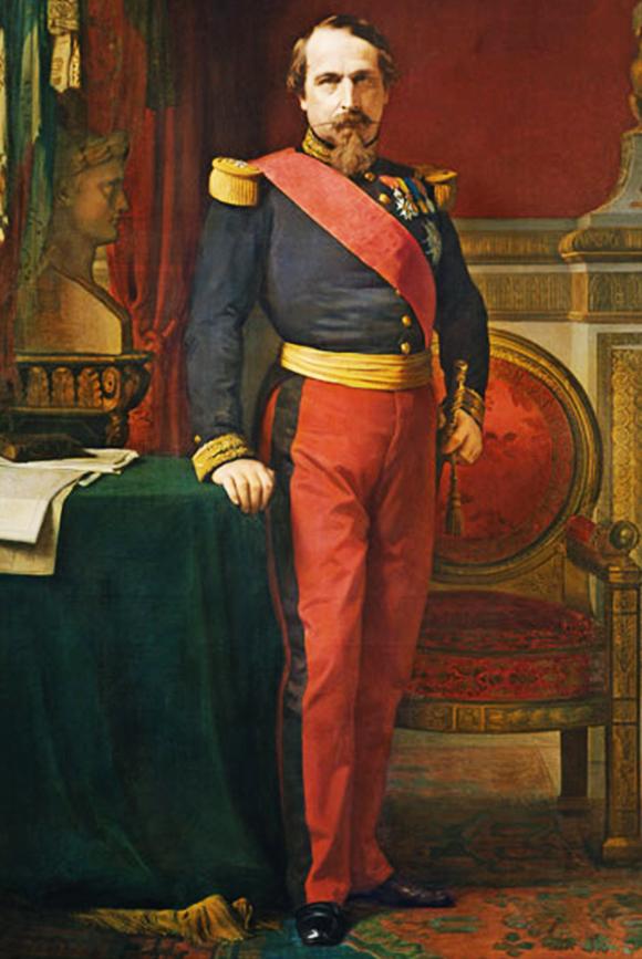 Napoléon III (1808−1873)