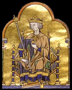 Louis IX (1214−1270)