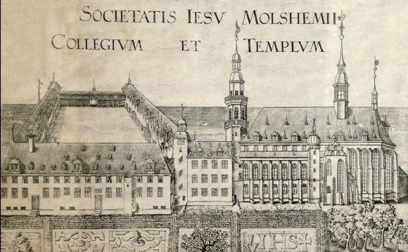 Collège jésuite de Molsheim