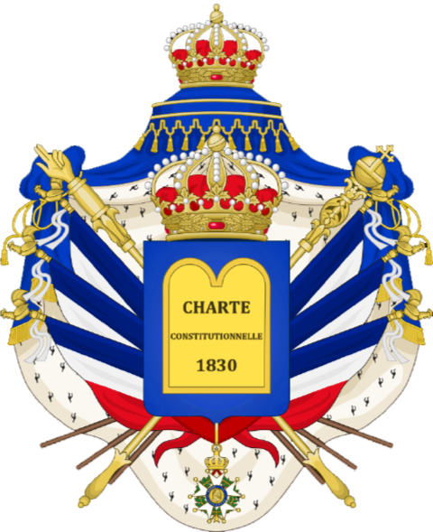 monarchie constitutionnelle Charte 1830