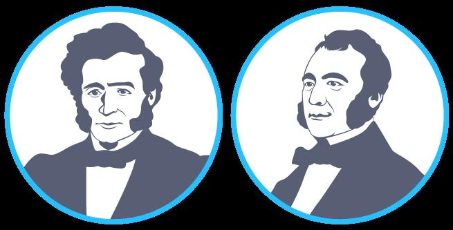 Émile et Isaac Pereire