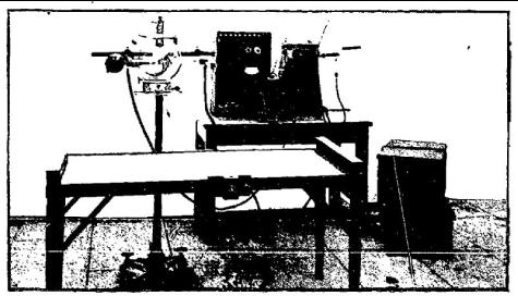 Appareil radiographique «portatif», La Radiologie et la guerre, Marie Curie, 1921