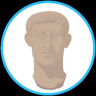 L'empereur Constantin