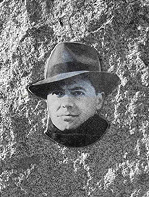 Jean Moulin (1899−1943)