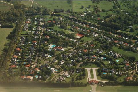 creusement inégalités métropoles gentrification gated communities