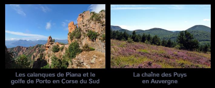 sites français classés Unesco protégés