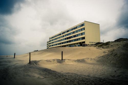 résidence Le Signal Soulac-sur-mer évacuation