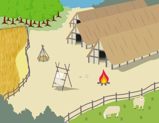 Préhistoire Paléolithique Néolithique