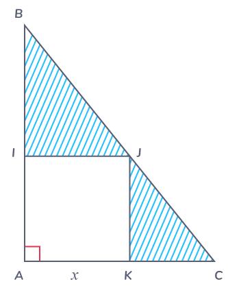 Traduire Un Probleme Geometrique Sous Forme D Une Equation Du Second Degre 1ere Exercice Mathematiques Kartable