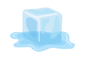 définition changement état eau