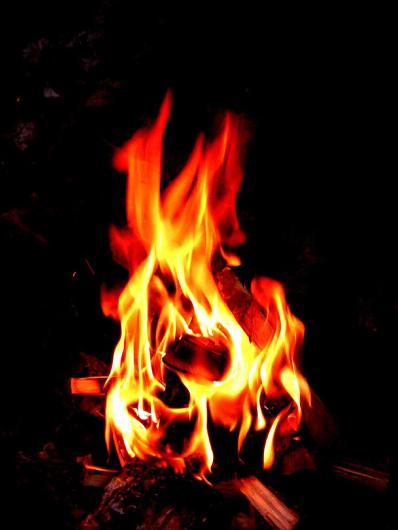 définition combustion