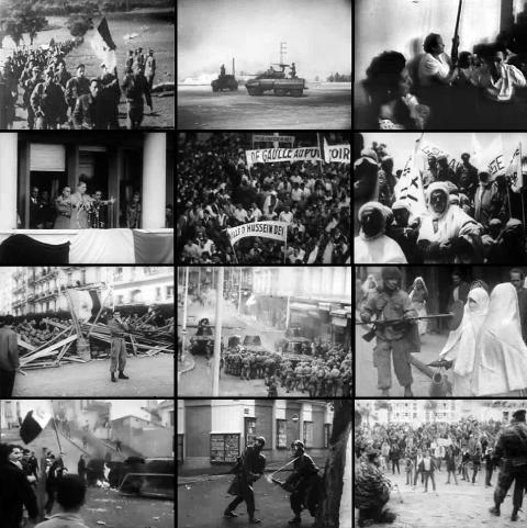 guerre Algérie France