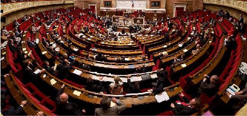 Parlement Assemblée nationale Sénat