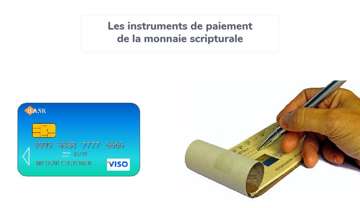 définition monnaie scripturale