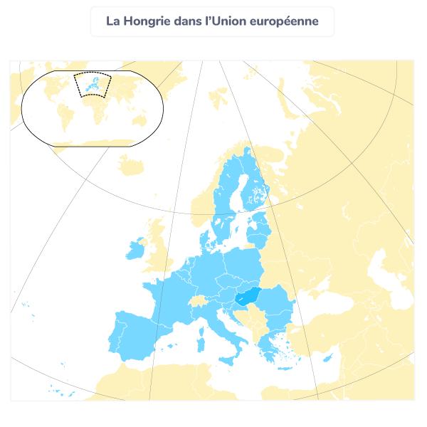 analyse géographique fermeture frontières Hongrie