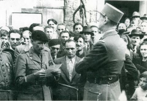Seconde Guerre mondiale De Gaulle